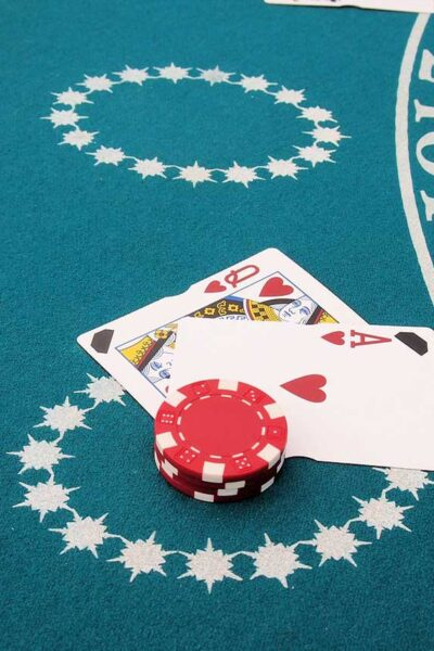 Blackjack - Strategy